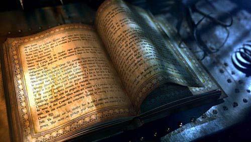 Магия необходимые знания